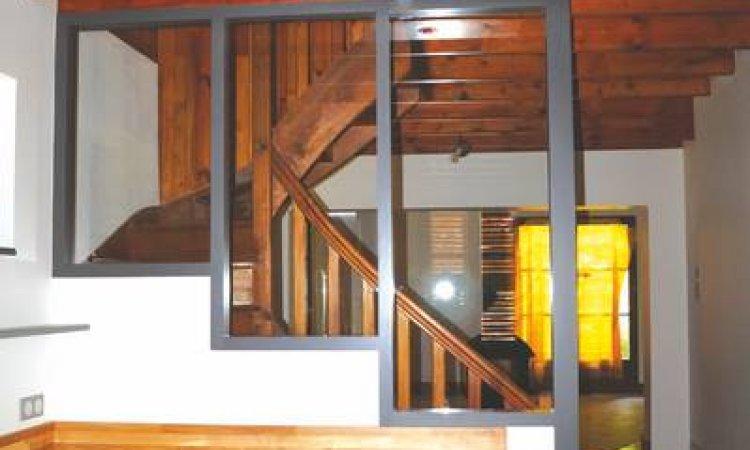 Rénovation intérieure à Chanteloube