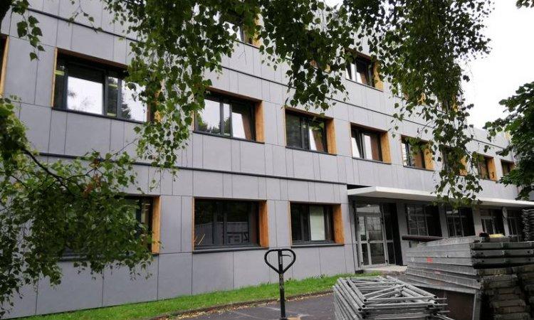 Collège de Saint-Germain-L'Herm